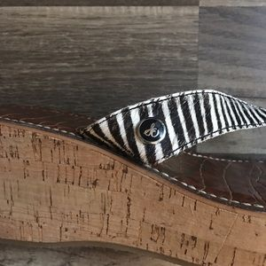 Sam Edelman Shoes - Sam Edelman wedges NWOB size 8.5